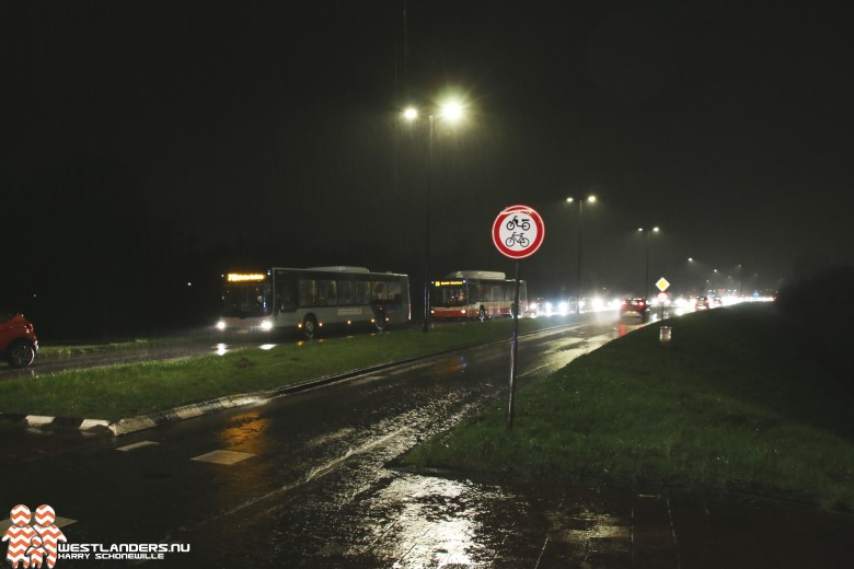 Acht bekeuringen tijdens verkeerscontroles Maassluis