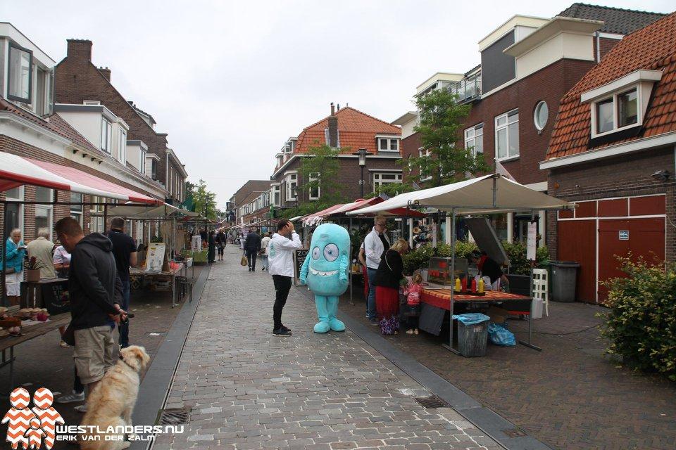 Midden-Delfland Dag in Den Hoorn