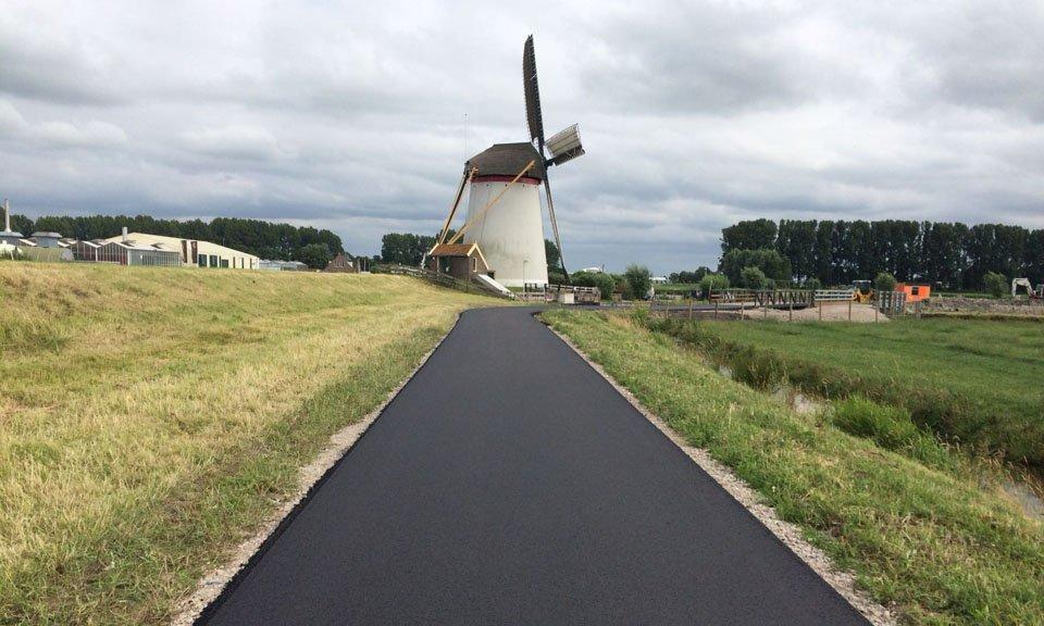 Subsidie van € 1,4 miljoen voor impuls landschap Midden-Delfland
