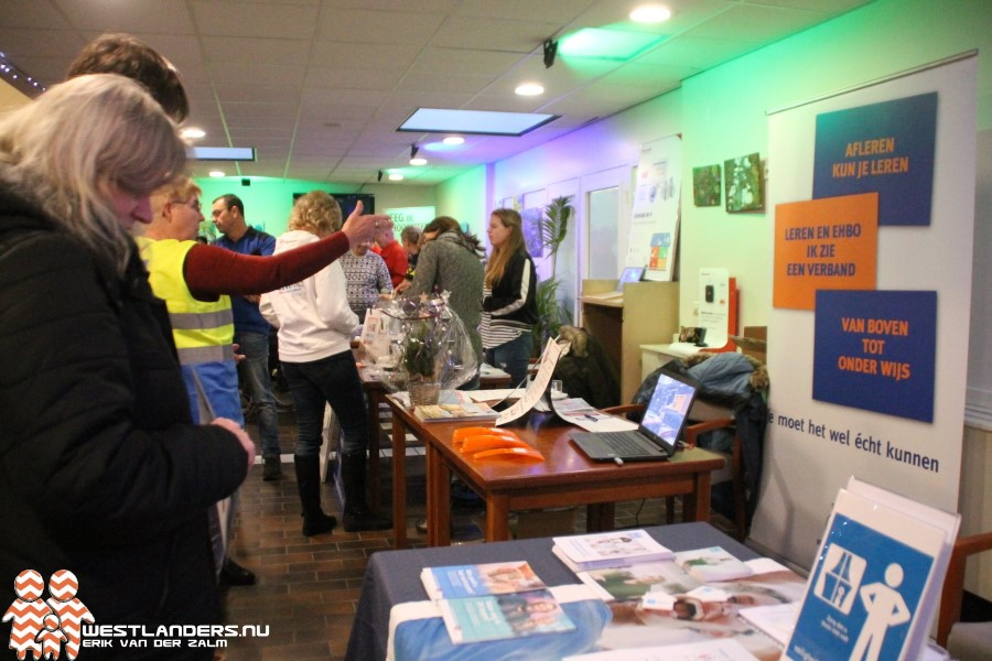 Veiligheidsmarkten Midden Delfland goed bezocht