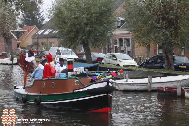 Sinterklaasintochten in Midden-Delfland