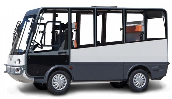 Pilotplan particuliere maatwerk vervoersvoorziening voor Ter Heijde