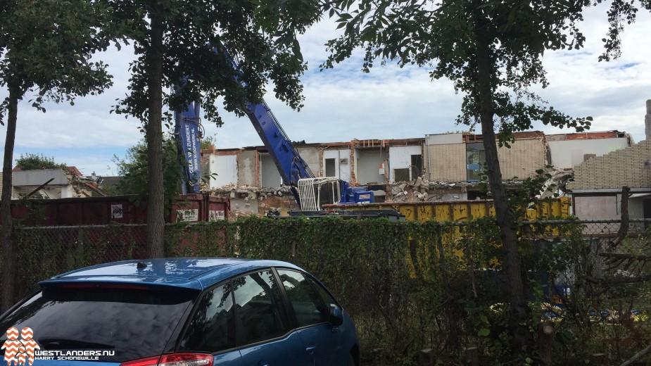 Oude politiebureau in Naaldwijk wordt geschiedenis