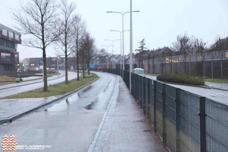 Stand van zaken handhaving vrachtwagenverbod Kruisbroekweg