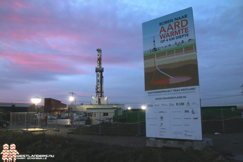 Congres Trias Westland: de diepte in met een innovatief geothermieproject