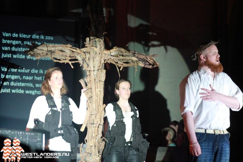 Popkoor Fine Tuning zoekt zangers voor Westland Passion 2019