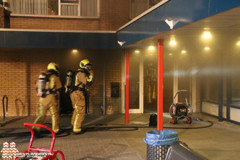 Rookmelders bij oudere gebouwen niet verplicht