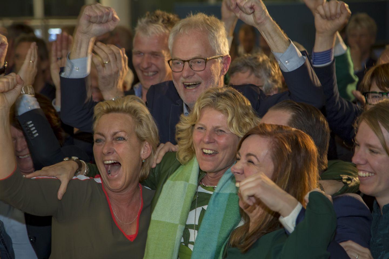CDA Westland opnieuw de grootste partij