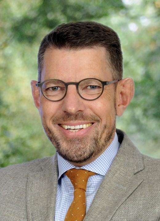 Bouke Arends voorgedragen als nieuwe burgemeester van Westland