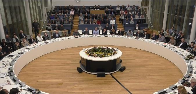 LPF Westland verbijsterd: 'Raadsleden lekten informatie over bestemmingsplan Honderdland'