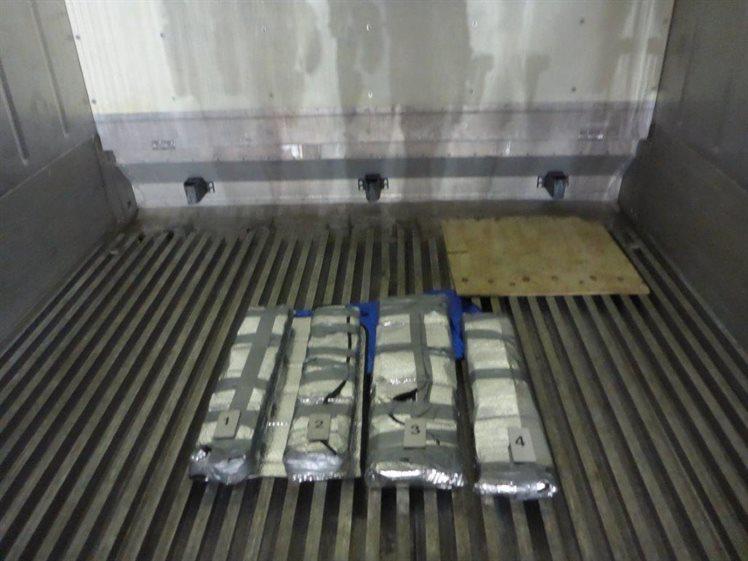 Acht arrestaties voor drugssmokkel uit Dominicaanse Republiek