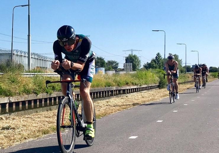 2e Westland Triathlon op 23 juni
