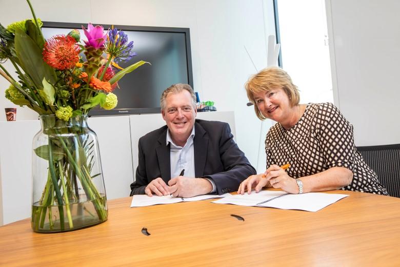 Prestatieafspraken Wonen Wateringen ondertekend