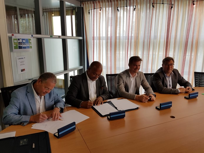 Dutch Housing Company ontwikkelt 39 woningen in Rijnvaart