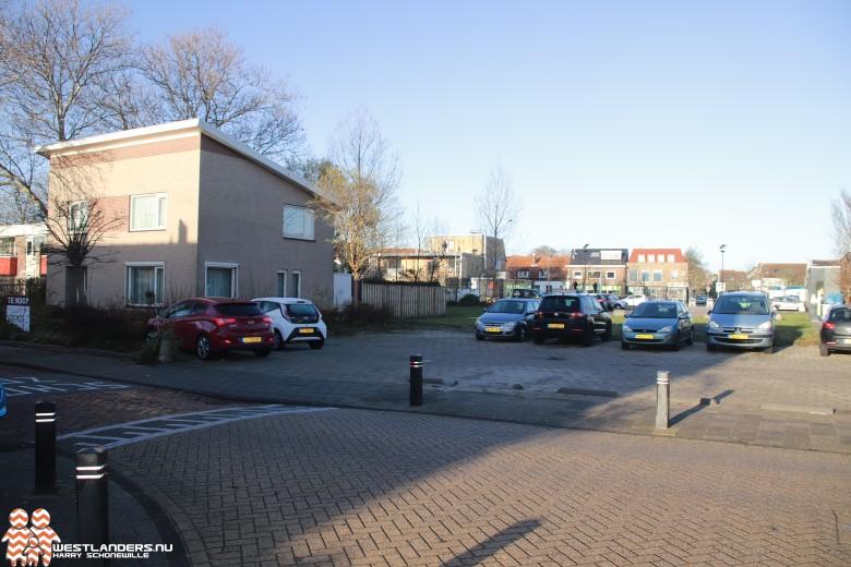 Aankoop voormalige ambtswoning nieuw impuls voor centrumplan Honselersdijk