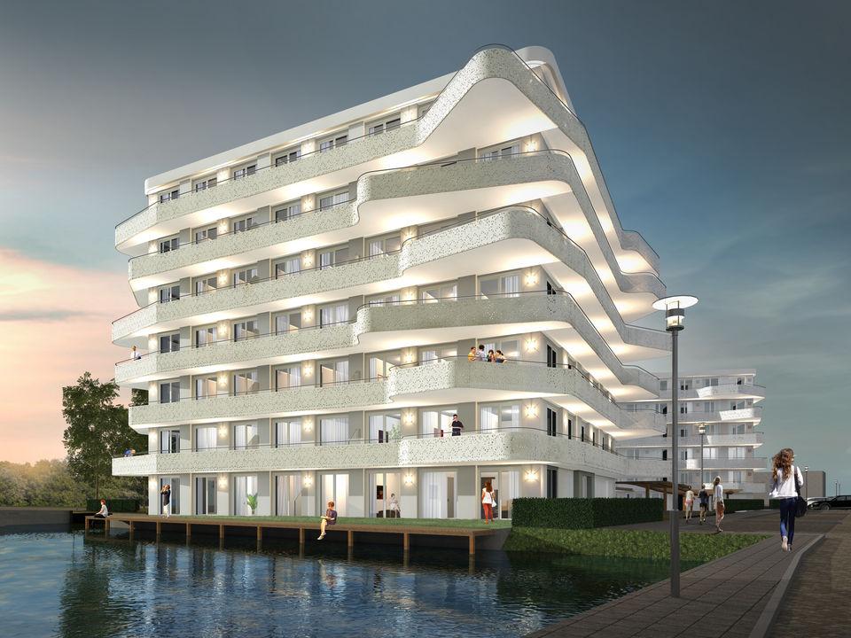 Collegevragen inzake Ibiza Plaza Naaldwijk