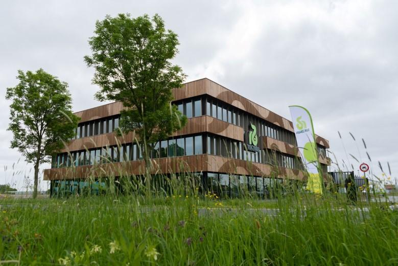 Rijk Zwaan opent Seed Quality Center