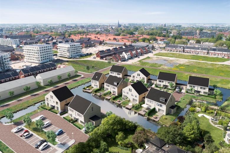 Bijna half miljoen woningen in particuliere verhuur