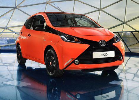 Toyota nieuwe nummer 1 bij dievengilde