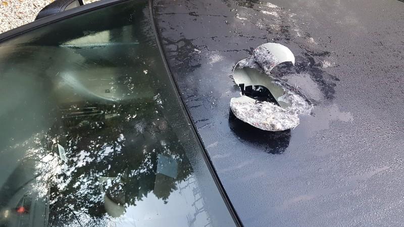 Landelijk opererende auto-inbrekers aangehouden