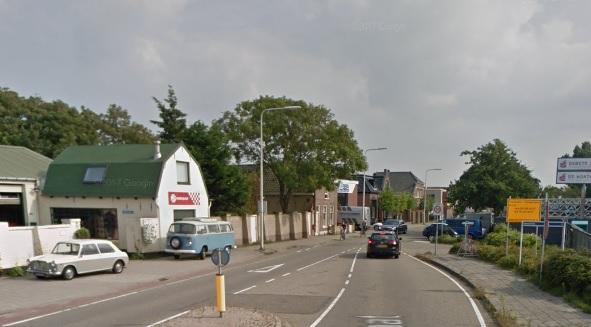 Geen extra verkeersdrempel in Havenstraat Monster