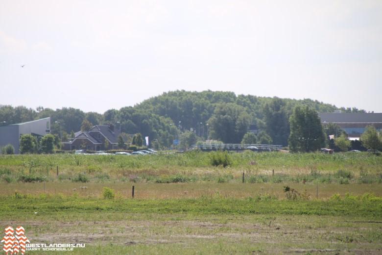Tegemoetkoming boeren voor droogte