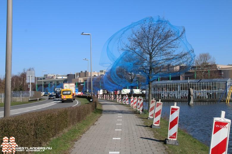 Aannemer bekend voor reconstructie N213 Honselersdijk