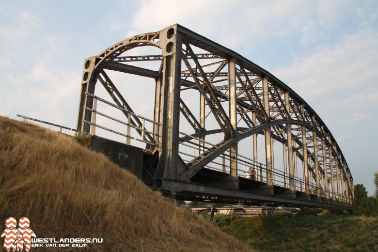 Opknapbeurt trambrug Schipluiden uitgesteld