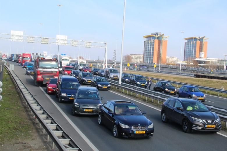 Nieuwe wetgeving overheid voor dieselauto 's