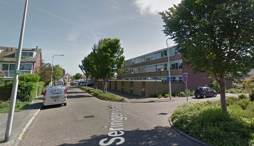 Collegevragen inzake problemen Seringenstraat Monster
