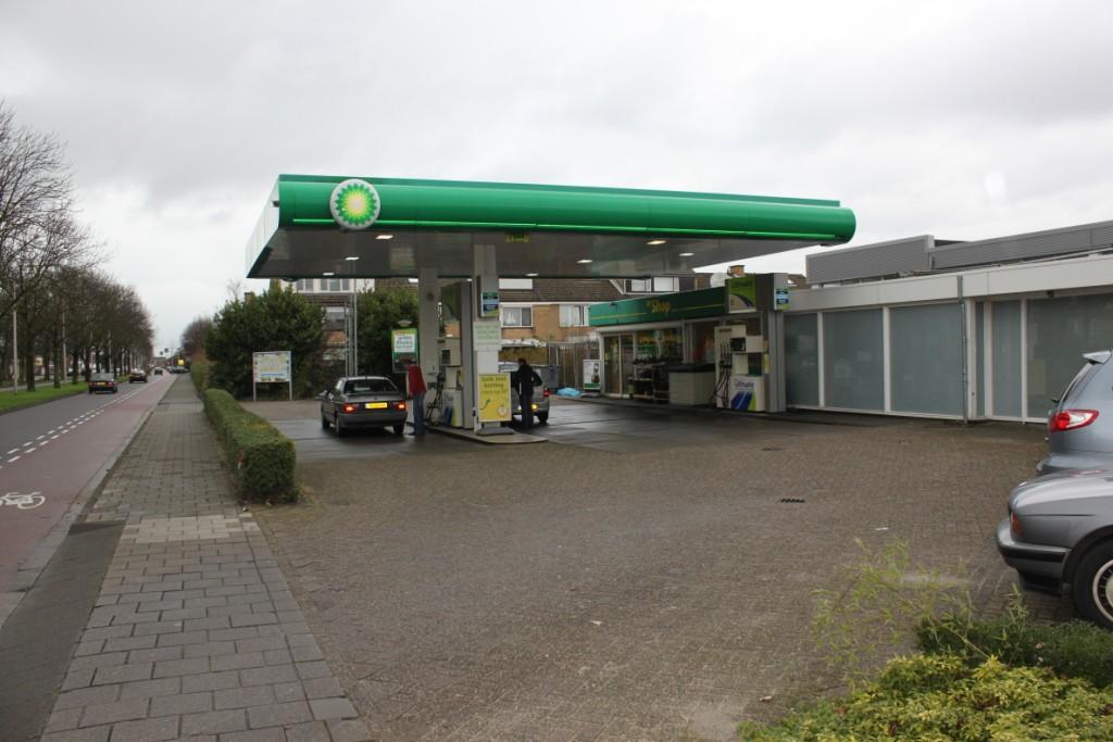 E10 check voor benzinemotoren