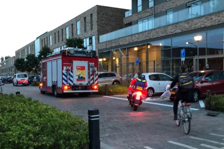 Geen ambulances beschikbaar bij reanimatie