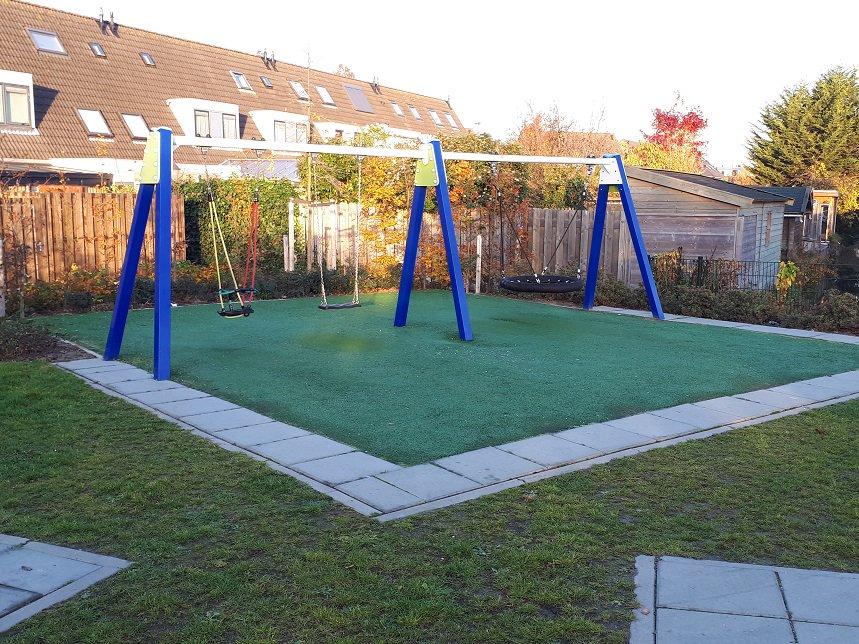 LPF Westland betaalt kosten beveiliging Wateringse speeltuin uit eigen zak