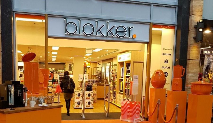 Winkelketen Blokker gaat in de verkoop