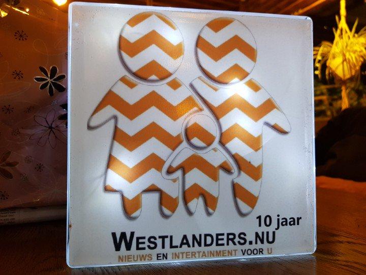 Bezoekcijfers 2018 Westlanders.nu en voornemens 2019
