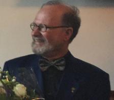 Pieter-Jan Hofman lijsttrekker ChristenUnie voor Hoogheemraadschap