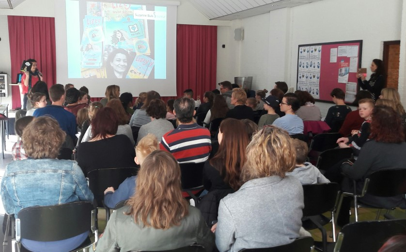 Symposium 'De vele gezichten van hoogbegaafdheid'