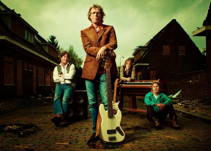 Bluesfestival Delft met speciale aandacht voor Eric Clapton