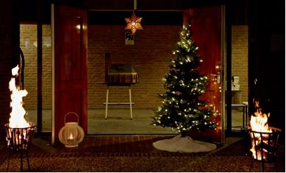 Kerst- en nieuwjaarsgroeten plaatsen op Westlanders.nu