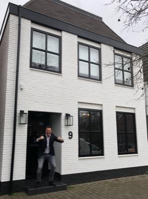 Reünie Bar de Burght Honselersdijk op 30 maart