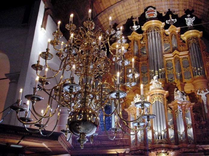 Kerstconcert bij Kaarslicht op 21 december