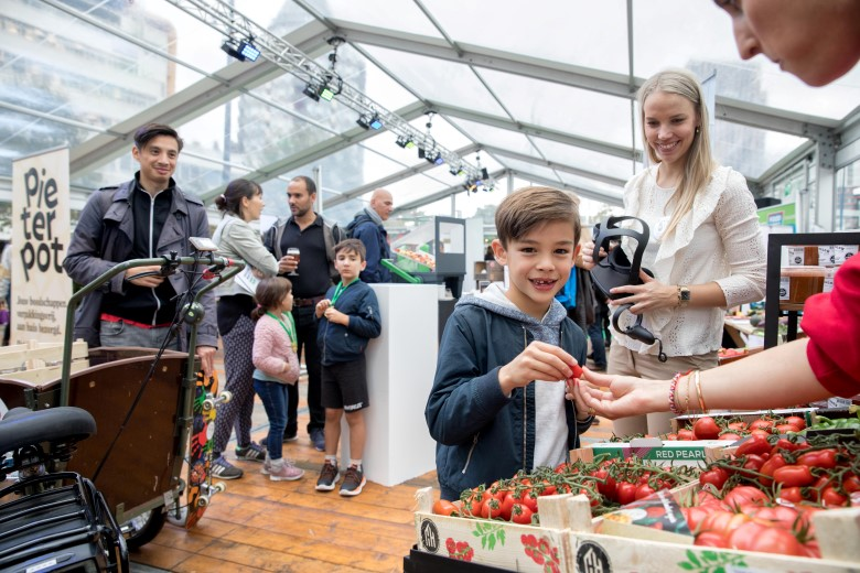 World Food Festival groot succes