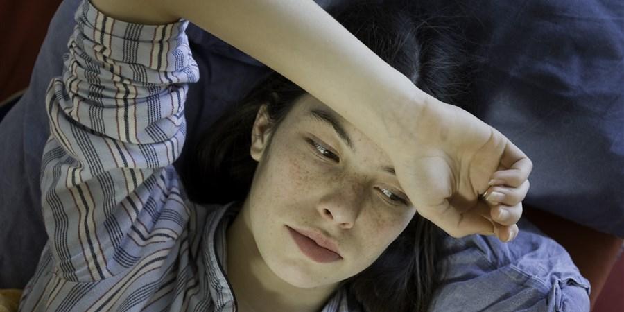 Kwart van Nederlanders heeft slaapproblemen