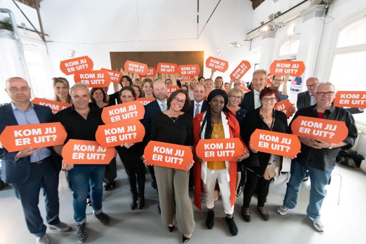 Start campagne om taboe op schulden te doorbreken