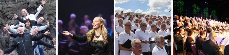 Groot Westlands muziekproject voor ALS