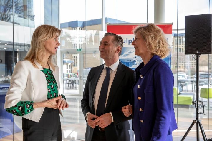 MKB-ondernemers in Westland bereiden zich voor op Brexit