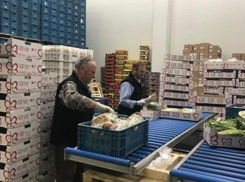 Groente & Fruitbrigade zoekt versterking
