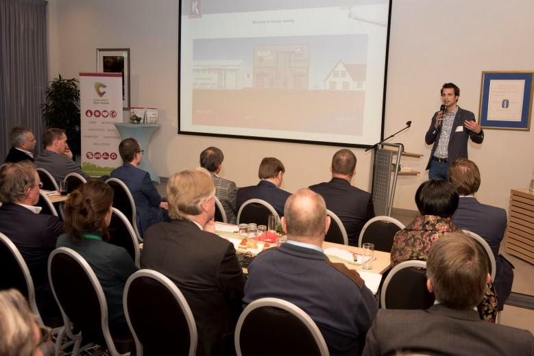 'Samenwerking op lokaal niveau helpt energietransitie versnellen'