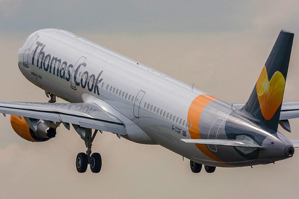 Thomas Cook Nederland vraagt uitstel van betaling