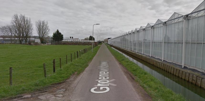 Dievengilde slaat toe bij Groeneveldseweg